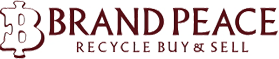 BRAND PEACE RECYCLE BUY & SELL