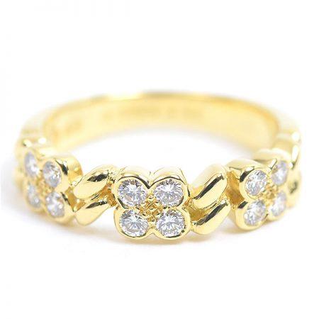 ヴァンクリ ダイヤ 指輪 買い取り 和歌山