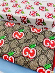 グッチ アップル リンゴ