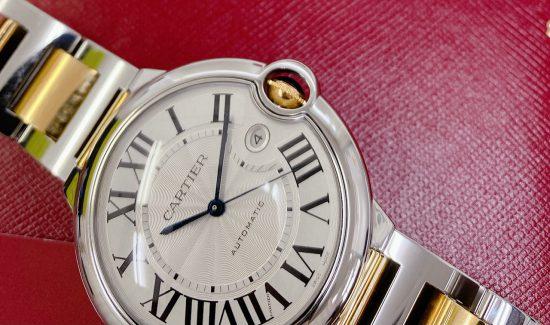カルティエ 時計 高価買取 和歌山
